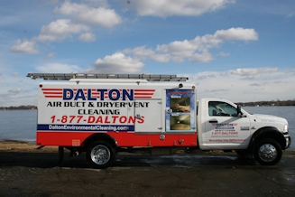 Dalton Env Cleaning